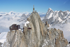 Aiguille du Midi - photo by annettewoodford.wordpress.com