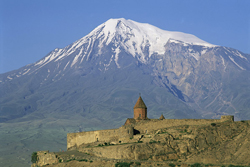 Monte Ararat - photo by sentierando.it