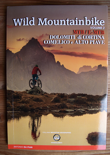 Wild Mountainbike Volume 2 - Copertina