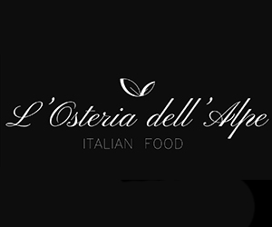 Osteria dell'Alpe Valle d'Intelvi