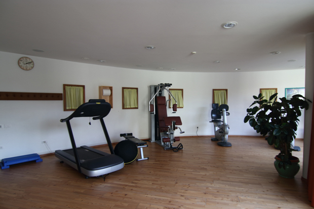Pineta Hotels, Palestra