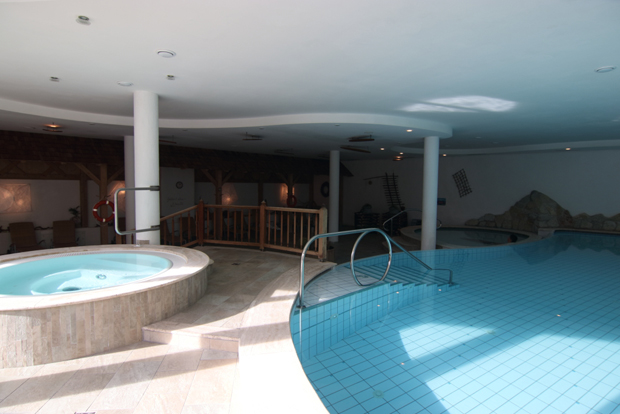Pineta Hotels, Piscina