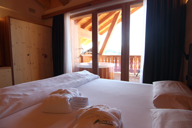 Pineta Hotels, Junior Suite Ciclamino