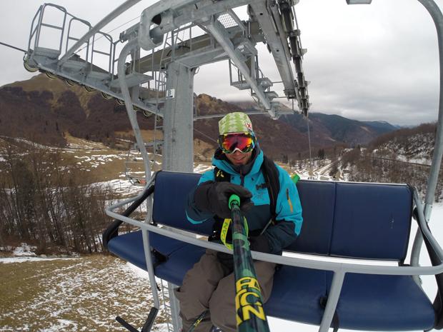 Sciare in valsassina tappa ai piani di bobbio lc for Piani di coperta autoportanti